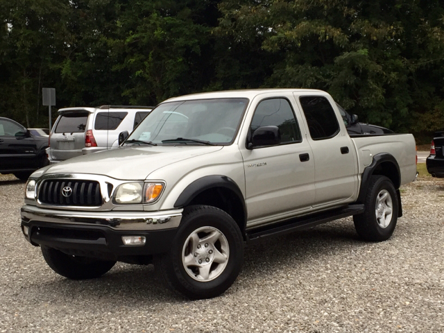 2002 toyota tacoma prerunner v6 4dr double cab 2wd sb in canton ga h and s auto group. Black Bedroom Furniture Sets. Home Design Ideas