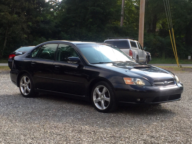 2005 subaru legacy 2 5 gt awd 4dr turbo sedan in canton ga h and s auto group. Black Bedroom Furniture Sets. Home Design Ideas