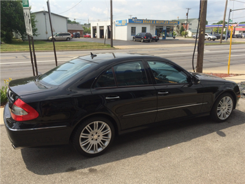 Mercedes benz for sale toledo oh for Mercedes benz for sale in ohio