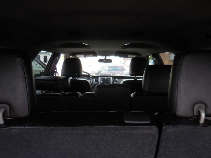 2009 Ford Expedition EL XLT 4x4 4dr SUV - Stilwell KS
