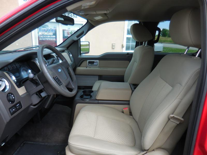 2010 Ford F-150 4x4 XLT 4dr SuperCrew Styleside 5.5 ft. SB - Stilwell KS