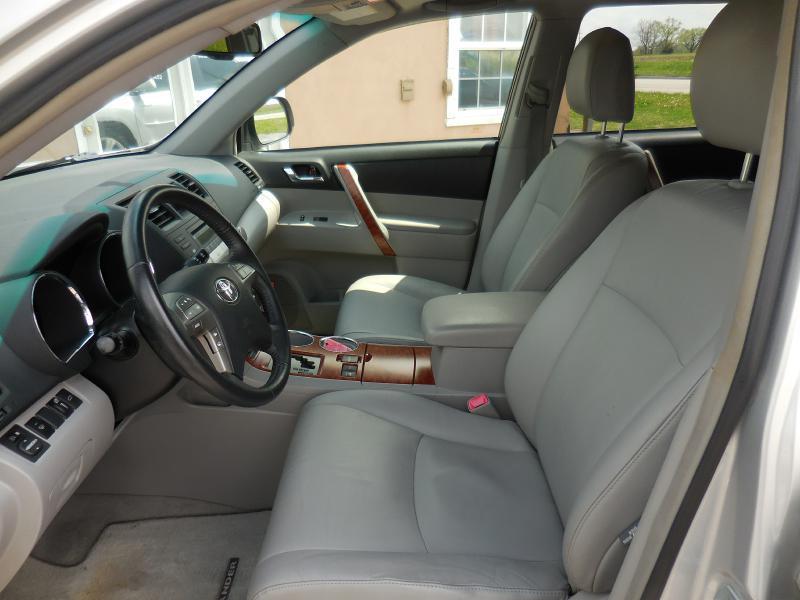 2008 Toyota Highlander Limited AWD 4dr SUV - Stilwell KS
