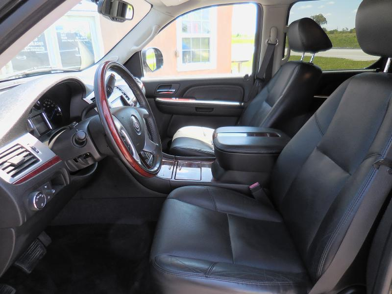 2007 Cadillac Escalade EXT AWD 4dr Crew Cab SB - Stilwell KS