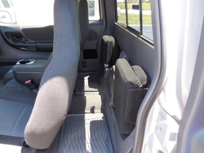 2003 Ford Ranger 4dr SuperCab XLT FX4 Off-Road 4WD SB - Stilwell KS