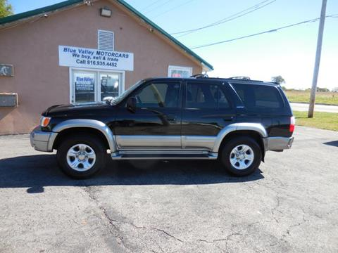 2001 Toyota 4Runner for sale in Stilwell, KS
