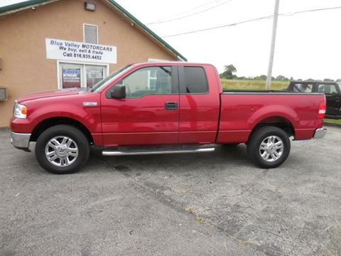2008 Ford F-150 for sale in Stilwell, KS