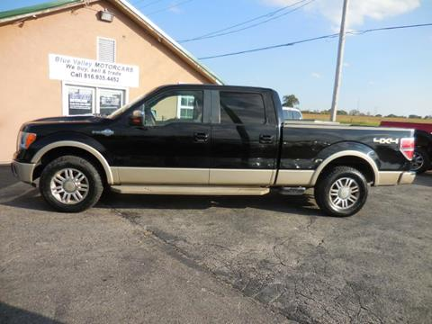 2009 Ford F-150 for sale in Stilwell, KS