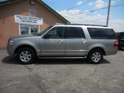 2009 Ford Expedition EL for sale in Stilwell, KS