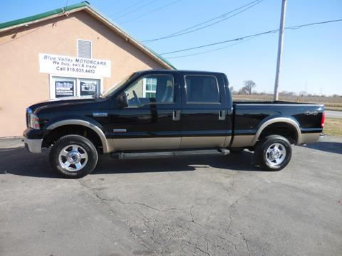 2006 Ford F-350 Super Duty for sale in Stilwell, KS