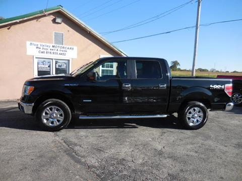 2012 Ford F-150 for sale in Stilwell, KS