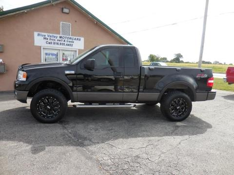 2005 Ford F-150 for sale in Stilwell, KS