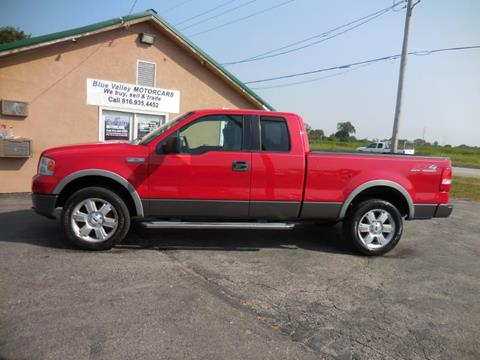 2006 Ford F-150 for sale in Stilwell, KS