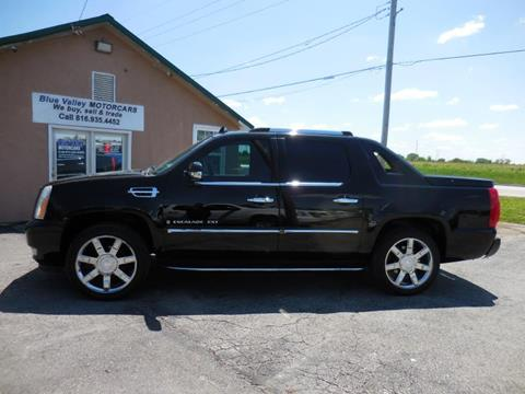 2007 Cadillac Escalade EXT for sale in Stilwell, KS