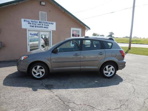 2003 Pontiac Vibe for sale in Stilwell, KS