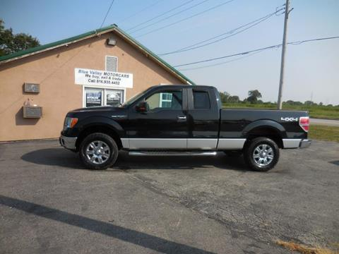 2010 Ford F-150 for sale in Stilwell, KS