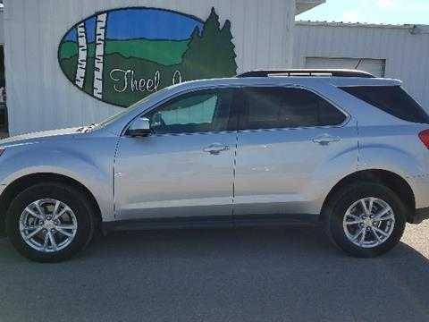 2016 Chevrolet Equinox for sale in Bottineau, ND