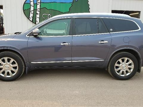 2014 Buick Enclave for sale in Bottineau, ND