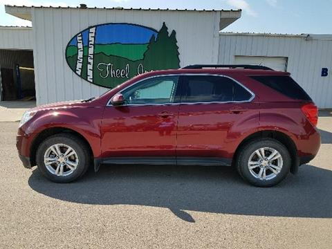 2012 Chevrolet Equinox for sale in Bottineau, ND
