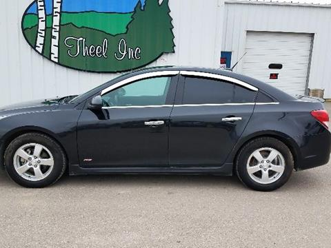 2014 Chevrolet Cruze for sale in Bottineau, ND