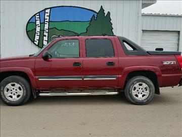 Used Chevrolet Avalanche For Sale - Carsforsale.com