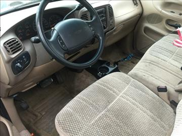 1997 Ford F-150 for sale in Lansing MI