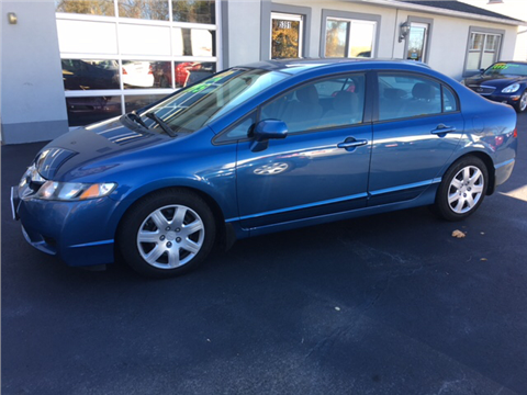 2009 Honda Civic For Sale Carsforsale