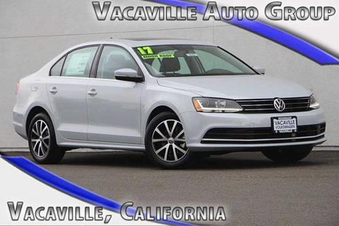 2017 Volkswagen Jetta for sale in Vacaville CA