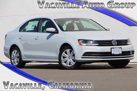 2017 Volkswagen Jetta for sale in Vacaville, CA