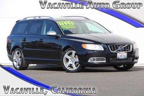 2010 Volvo V70 for sale in Vacaville CA