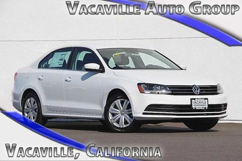 2017 Volkswagen Jetta for sale in Vacaville, CA