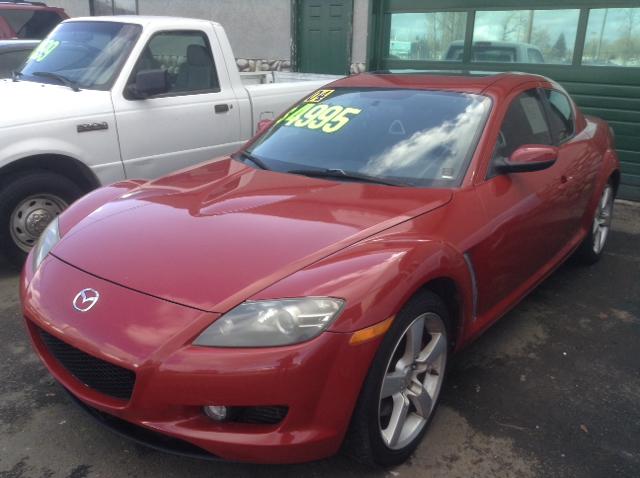 Used Mazda RX-8 For Sale in Springfield, IL - Carsforsale.com