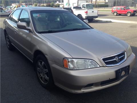 2000 Acura TL for sale in Pacific, WA