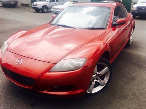 2004 Mazda RX-8 for sale in Pacific, WA