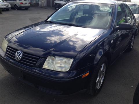 2000 Volkswagen Jetta for sale in Pacific, WA