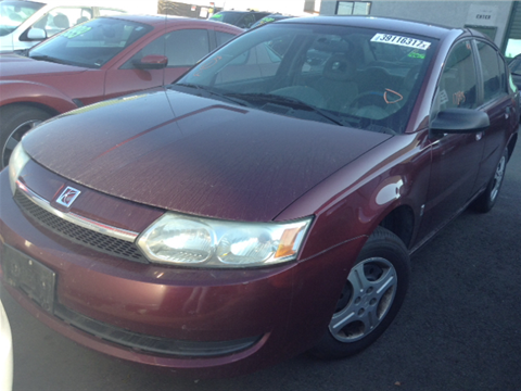 2003 Saturn Ion for sale in Pacific, WA