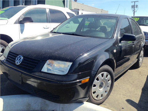 2003 Volkswagen Jetta for sale in Pacific, WA
