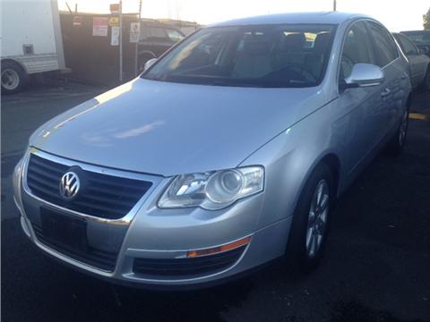 2006 Volkswagen Passat for sale in Pacific, WA