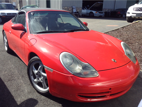 Porsche Used Cars Used Cars For Sale Pacific All Auto Sales LLC