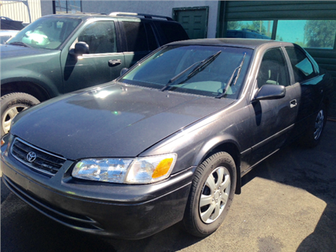2001 Toyota Camry for sale in Pacific, WA
