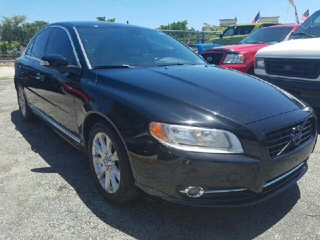 2010 VOLVO S80 32 4DR SEDAN black 2-stage unlocking doors abs - 4-wheel active head restraints