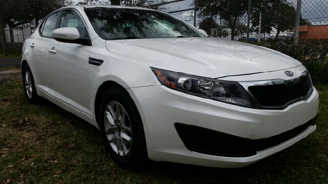 2011 KIA OPTIMA LX 4DR SEDAN 6A unspecified for more information call 3059280701 or text me for a
