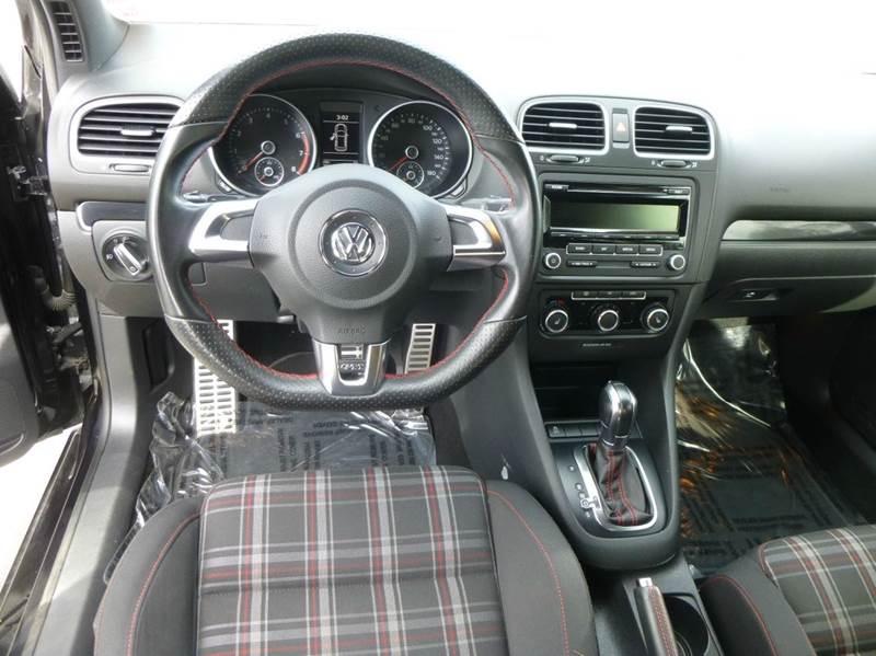 2012 Volkswagen GTI Base 2dr Hatchback 6A - Hayward CA