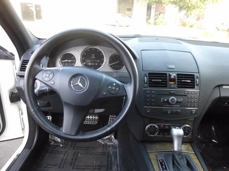 2008 Mercedes-Benz C-Class C 350 Sport 4dr Sedan - Hayward CA