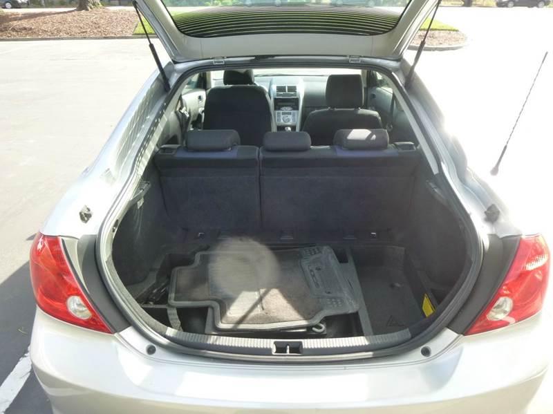 2006 Scion tC Base 2dr Hatchback w/Manual - Hayward CA