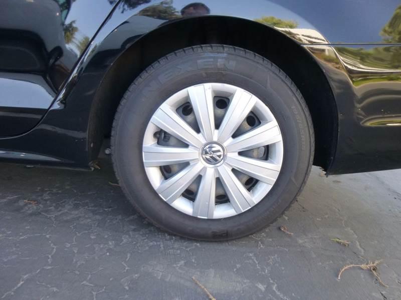 2012 Volkswagen Jetta S 4dr Sedan 6A - Hayward CA