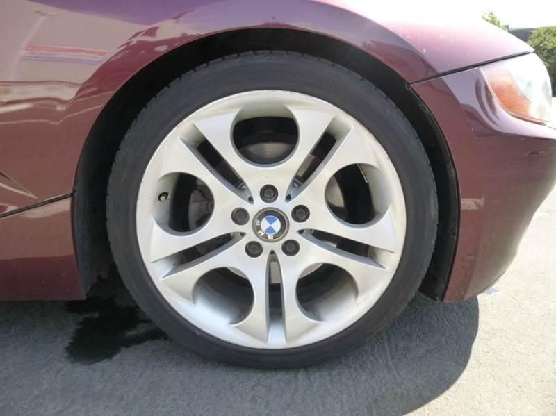 2003 BMW Z4 3.0i 2dr Roadster - Hayward CA