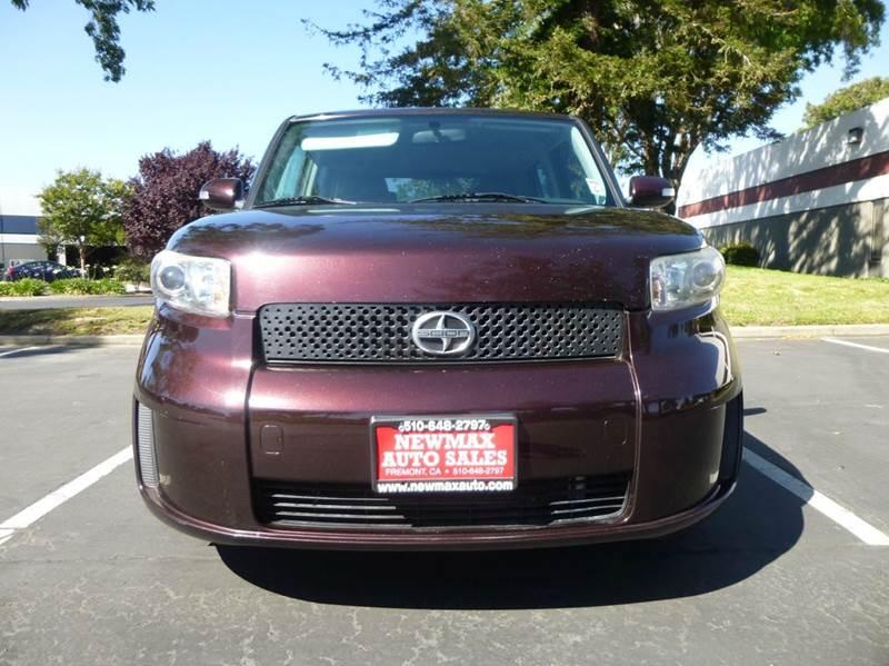 2008 Scion xB Base 4dr Wagon 4A - Hayward CA