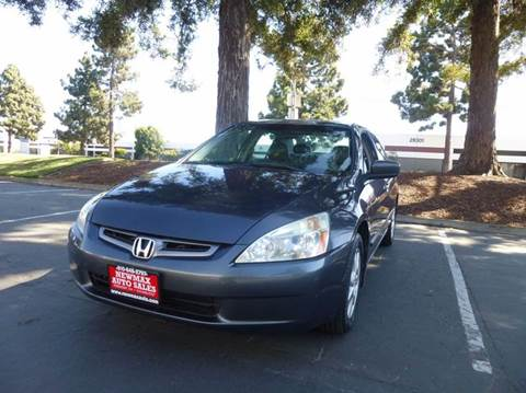 2005 Honda Accord