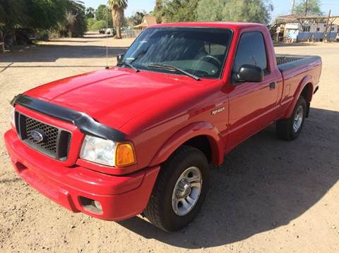 2004 Ford Ranger for sale in Gadsden, AZ