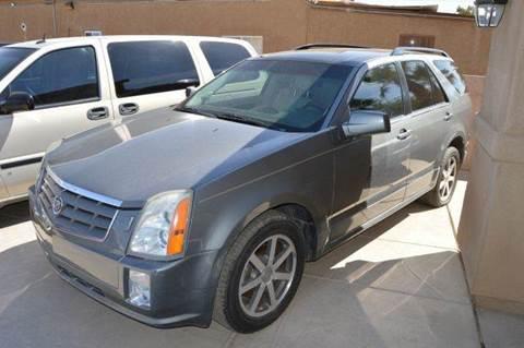 2004 Cadillac SRX for sale in Gadsden, AZ